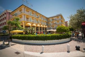 Savoia Hotel - AbcAlberghi.com