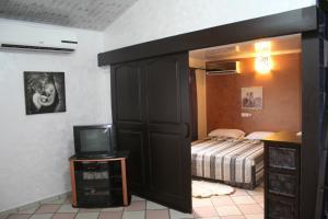 Hotel Napoleon Lagune, Hotels  Lomé - big - 76