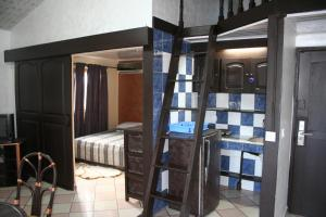 Hotel Napoleon Lagune, Hotels  Lomé - big - 64