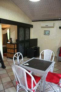 Hotel Napoleon Lagune, Hotels  Lomé - big - 74