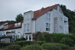 Hotel Garni Am Schäfersberg - Auringen