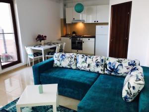 Apartament Chic Mamaia