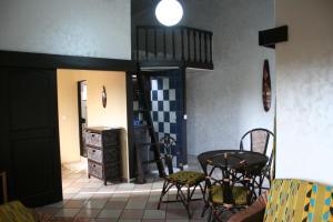 Hotel Napoleon Lagune, Hotels  Lomé - big - 77