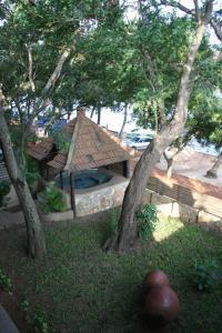 Hotel Napoleon Lagune, Hotels  Lomé - big - 32