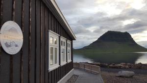 JF Comfy Stay, Appartamenti  Grundarfjordur - big - 11