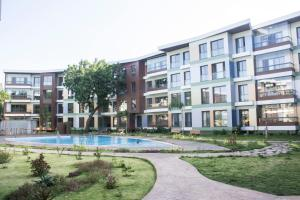 Accra Luxury Apartments Cantonments, Апартаменты  Аккра - big - 10