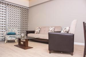 Accra Luxury Apartments Cantonments, Апартаменты  Аккра - big - 82