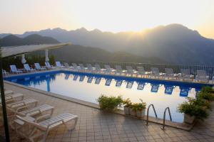 Hotel Graal, Hotels  Ravello - big - 44