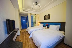Alibaba Hotel Mudu Branch, Hotels  Suzhou - big - 30