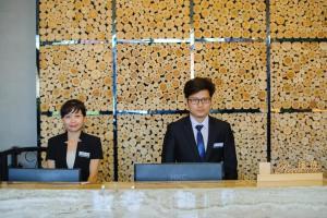 Alibaba Hotel Mudu Branch, Hotels  Suzhou - big - 57