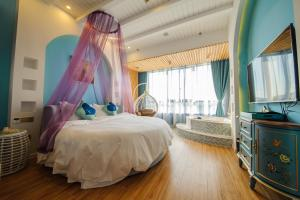 Alibaba Hotel Mudu Branch, Hotels  Suzhou - big - 2