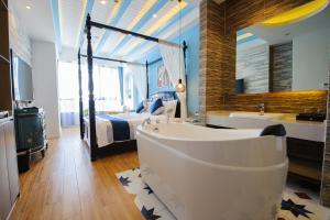 Alibaba Hotel Mudu Branch, Hotels  Suzhou - big - 29