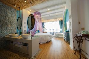 Alibaba Hotel Mudu Branch, Hotels  Suzhou - big - 25