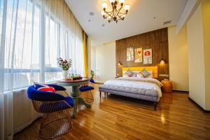 Alibaba Hotel Mudu Branch, Hotels  Suzhou - big - 47
