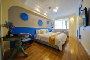 Alibaba Hotel Mudu Branch, Hotels  Suzhou - big - 26