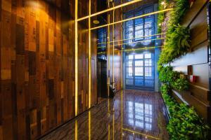 Alibaba Hotel Mudu Branch, Hotels  Suzhou - big - 34