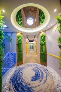 Alibaba Hotel Mudu Branch, Hotels  Suzhou - big - 35