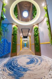 Alibaba Hotel Mudu Branch, Hotels  Suzhou - big - 36