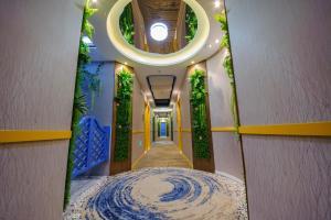 Alibaba Hotel Mudu Branch, Hotels  Suzhou - big - 37