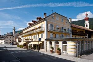 Emma Historic Hotel - Villabassa / Niederdorf
