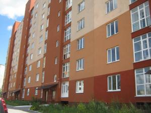Apartment on Kommunarov 149 - Aleksandrovka
