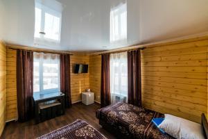 Mini Hotel Shamanka - Khalgay