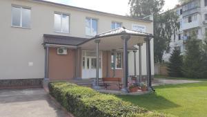Отель На Суворова 41, Тольятти