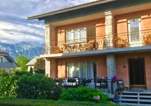 Villa Mint&Lavender - Accommodation - Bled