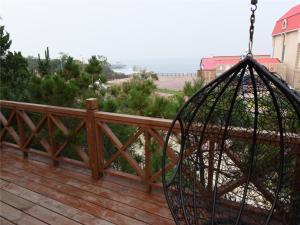 Beidaihe Golden Sea Hotel, Hotely  Čchin-chuang-tao - big - 16