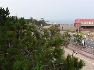 Beidaihe Golden Sea Hotel, Hotely  Čchin-chuang-tao - big - 17