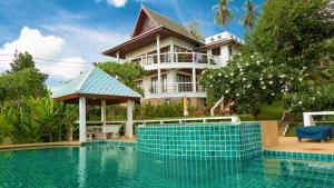 Samui Holiday Villas - Nathon