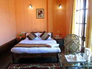Hotel Alpine Crest, Hotel  Gangtok - big - 1