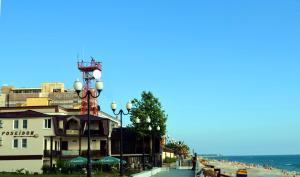 Недорогие мини-отели Гагры