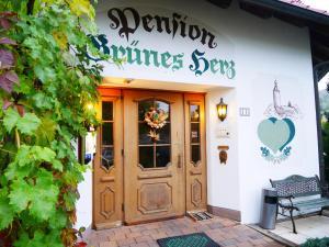 Pension Grünes Herz - Hohenfelden