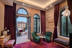 Villa Brown Jerusalem (17 of 42)
