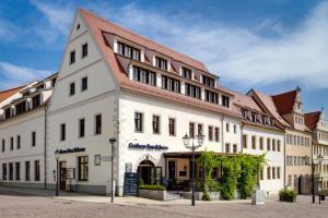 Gasthaus Zum Schwan - Bockelwitz