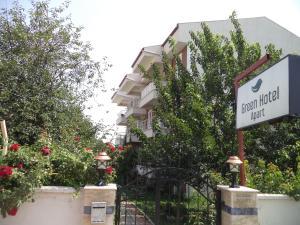 Апарт-отель Karaagac Green Apart, Эдирне