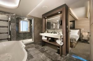 Grandes Alpes Private Hotel & Spa (24 of 67)