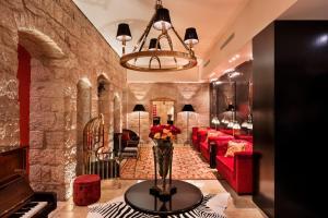Villa Brown Jerusalem (10 of 42)