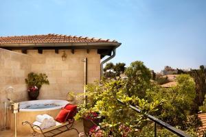 Villa Brown Jerusalem (21 of 42)