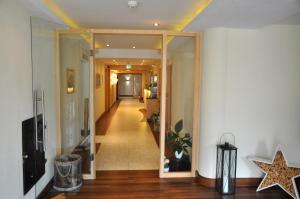 Aktiv-Hotel Traube, Szállodák  Wildermieming - big - 54