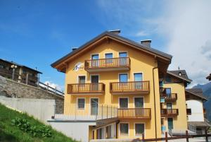 Residence Hotel Anna - Passo Tonale