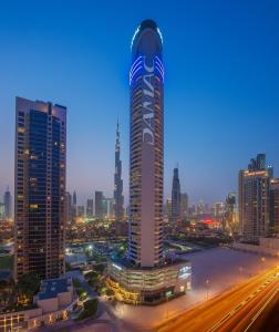 Damac Maison Royale The Distinction - Dubai