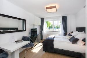Main Apartment Frankfurt Offenbach - Im Teller