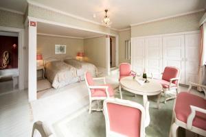 Rjukan Admini Hotel, Hotels  Rjukan - big - 45