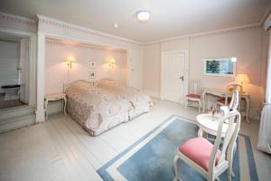 Rjukan Admini Hotel, Hotels  Rjukan - big - 43
