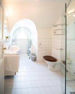 Rjukan Admini Hotel, Hotels  Rjukan - big - 41