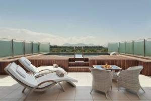 Hilton Dalaman Sarigerme Resort & Spa (25 of 147)