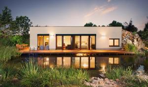 Luxusní prázdninový dům - Brno