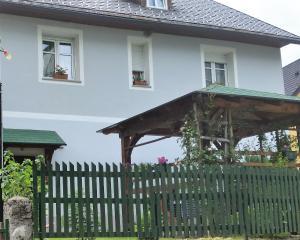 Apartmaji Oberstar Bovec